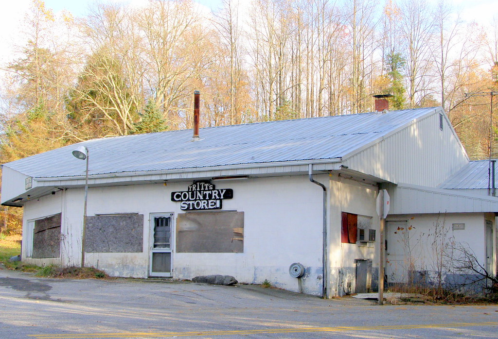 Tritts Country Store
