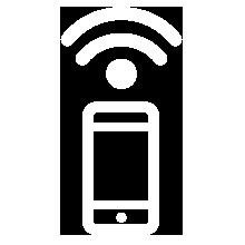 icon: Free Wi-fi